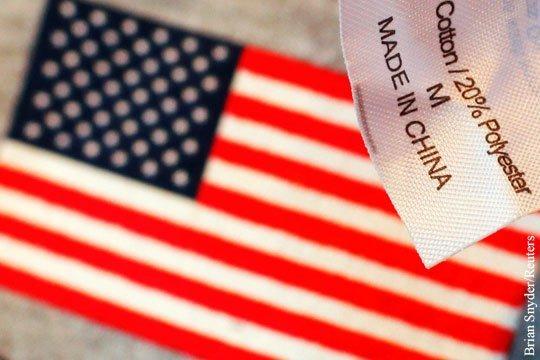 В армии США вскрылась масштабная афера с продукцией из Китая США, Китай, Made in china, Пентагон, Политика
