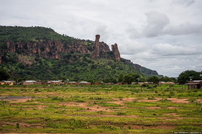 Три беды в Мали: колдуны, шлюхи и дороги Мали, Африка, Тревелблог, Livejournal, Копипаста, Длиннопост, Путешествия, Варламов