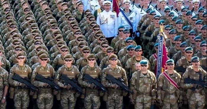 Боевой тактический карлик. Парад, Украина, Разработка, Или шпиён, Длиннопост