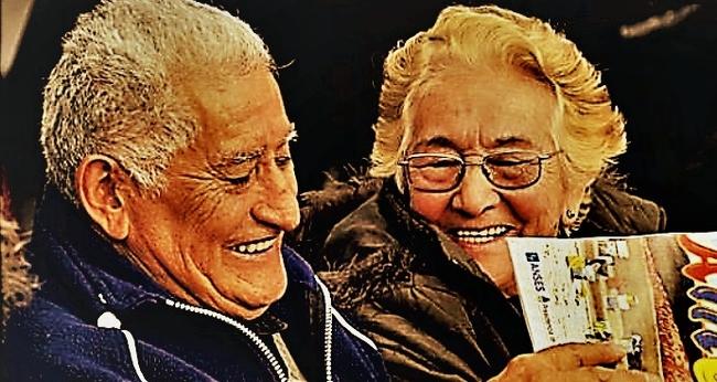 Правда об испанских пенсионерах. Какие пенсии получают в Испании? Испания, Пенсия, Пенсионер, Жизнь за границей, Европа, Заграница, Иностранцы, Эмиграция, Гифка