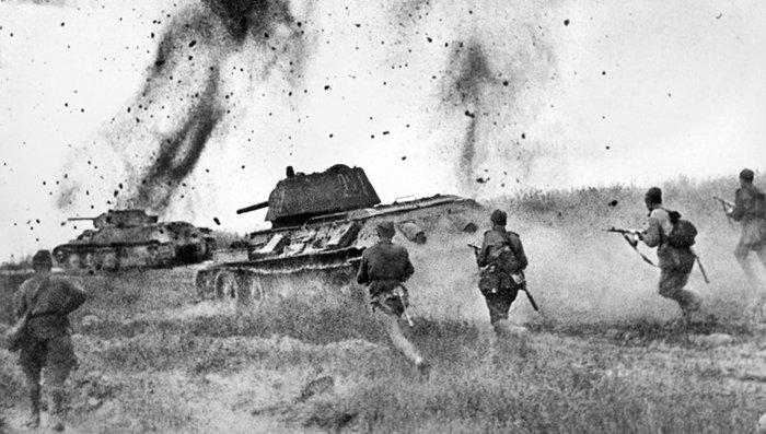 Минобороны опубликовало рассекреченные документы к годовщине Курской битвы Курская битва, Великая Отечественная война, Годовщина, Длиннопост