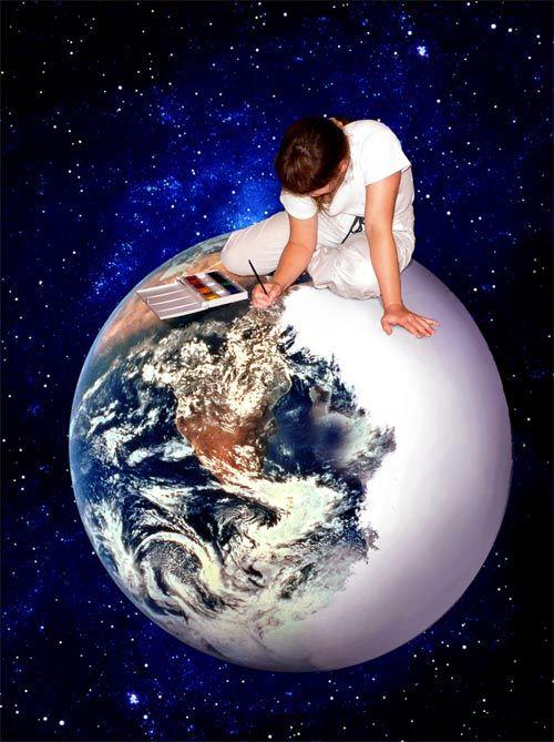 Как мы создаем свой мир Психология, Психотерапия, Личность, Текст, Длиннопост