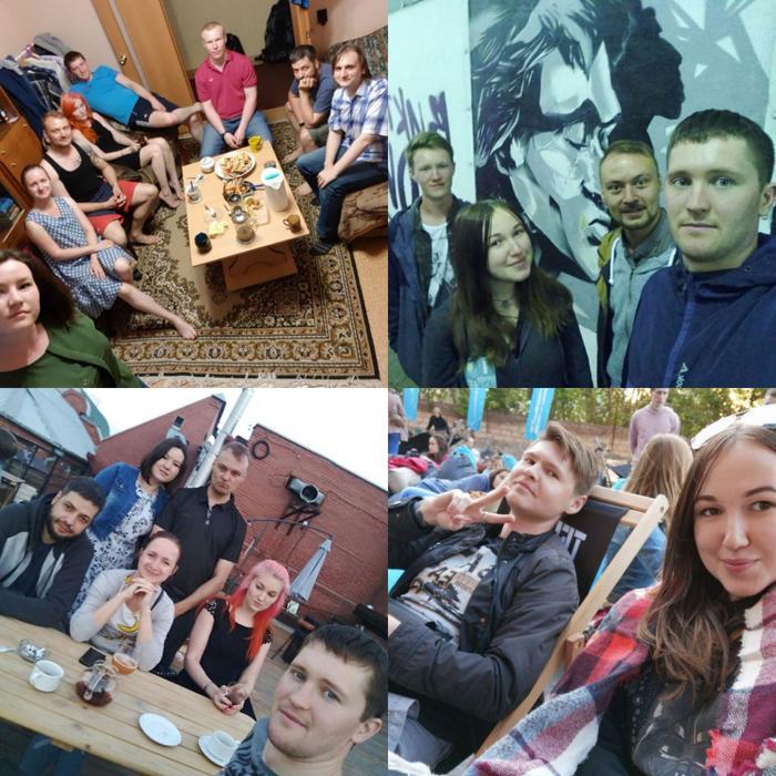 Пикабушники Челябинска, объединяйтесь! Челябинск, Чат, Telegram, Компания-Лз, Общение, Дружба, Длиннопост