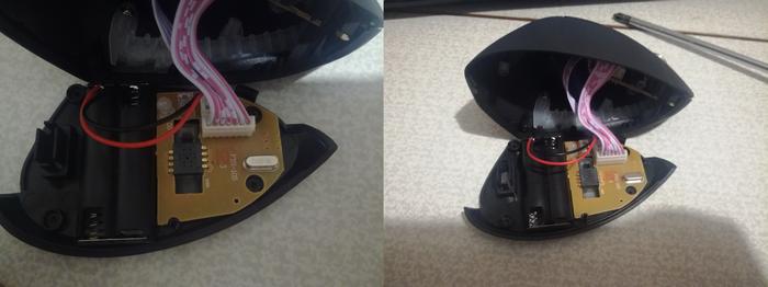 Мышка не работает на гладкой поверхности. Ремонт мыши. Ремонт мыши, Ремонт, Пайка, Ремонт техники, Длиннопост