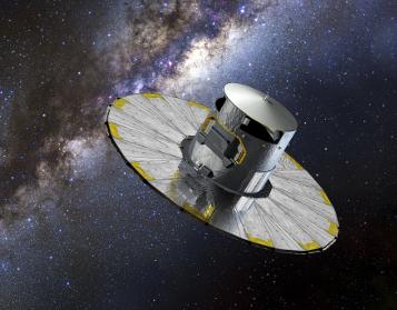 Структура Вселенной: от сверхскоплений до темной материи. Часть 2 Вселенная, Черная дыра, Темная материя, Космос, Длиннопост