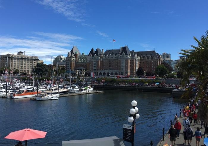 Новоканадцы: Переезд в Викторию Канада, Эмиграция, Переезд, Северная Америка, Длиннопост