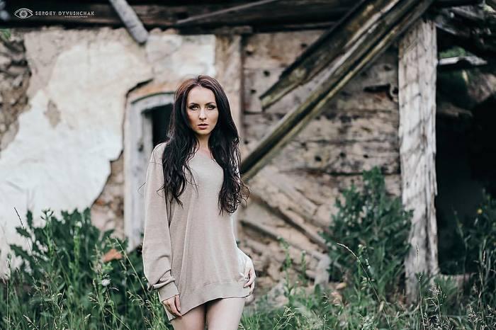 Порно рунета сексуальная девушка в латах