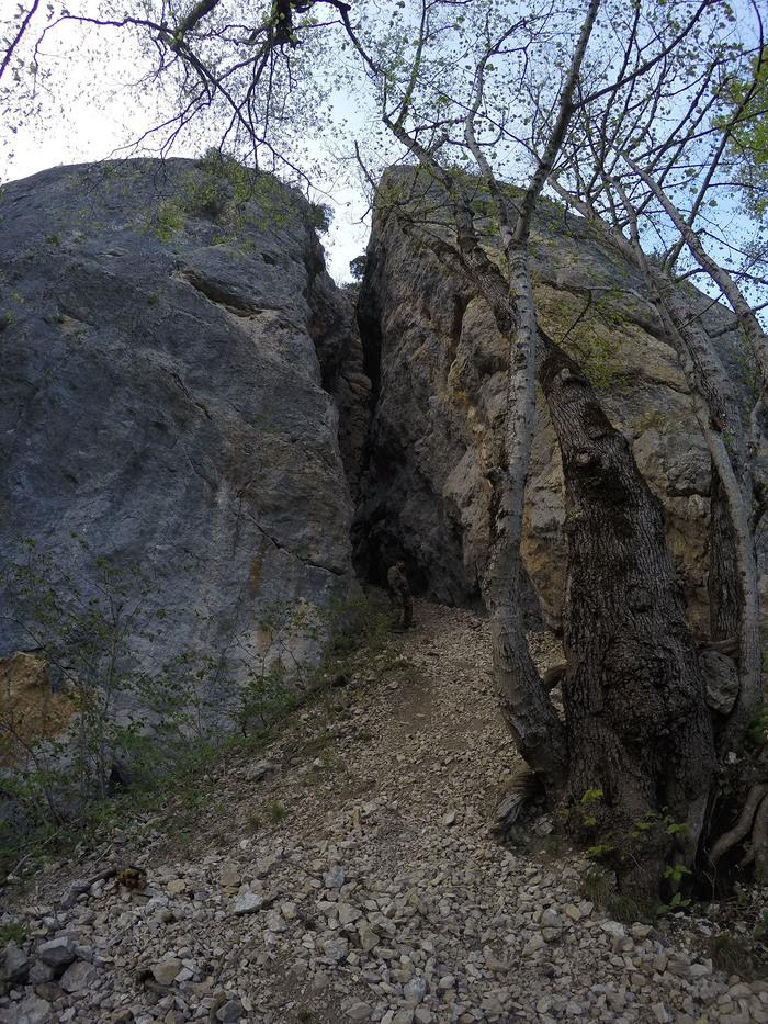 Немного о работе.. 6 Горы, Туризм, Работа, Рабочее место, Адыгея, Водопад, Пещера, Скалы, Длиннопост
