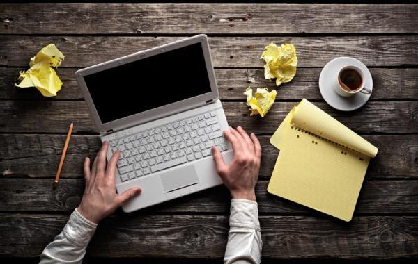 Сайты-инструмент для писателя Сайт, Инструменты, Полезное