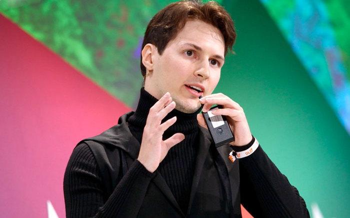 Павел Дуров прокомментировал новые правила конфиденциальности Telegram Новости, Павел Дуров, Россия, Telegram, Комментарии, Сотрудничество, ФСБ