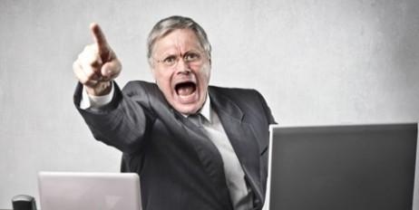 О «грязных» увольнениях (ТОП-5 приёмов увольнения) Увольнение, Трудовой кодекс, Работа, Злоупотребление