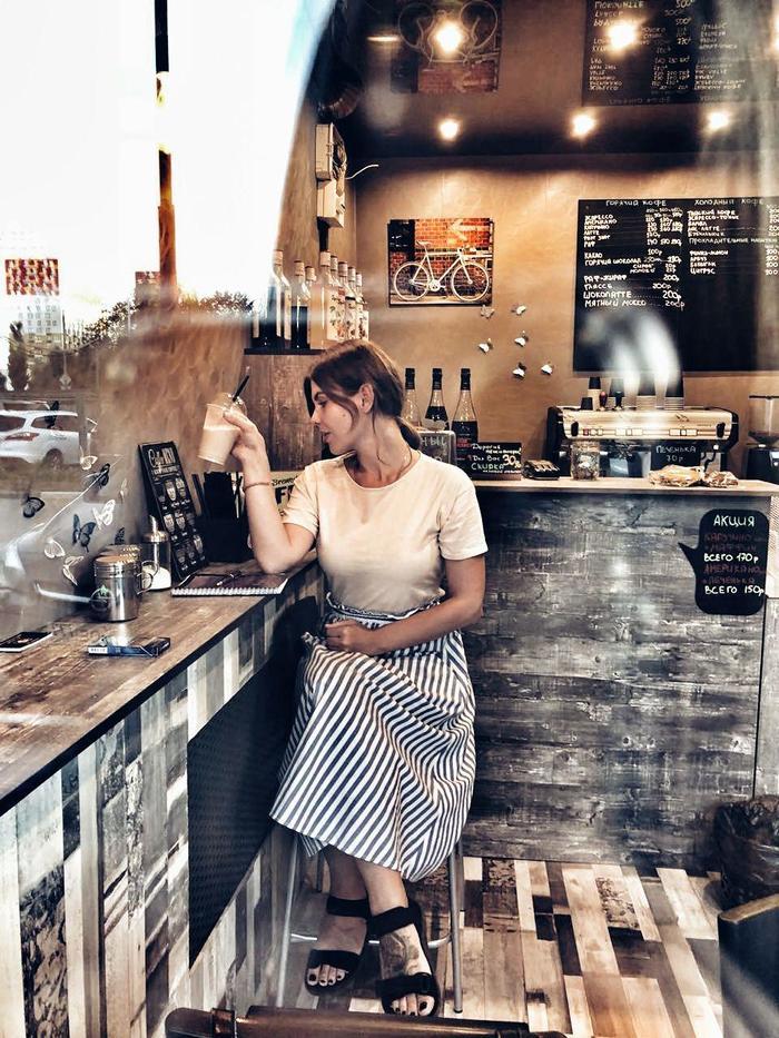 Открытие. Итоги августа. Кофе, Кофейня, Малый бизнес, Бизнесмен, Варшавка, Аннино, Coffee to go, Кофе с собой, Длиннопост