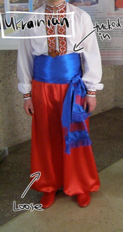 Славянские мотивы Yuri!!! on Ice, Славяне, Аниме, Столкновение фандомов, Anime Art, Длиннопост