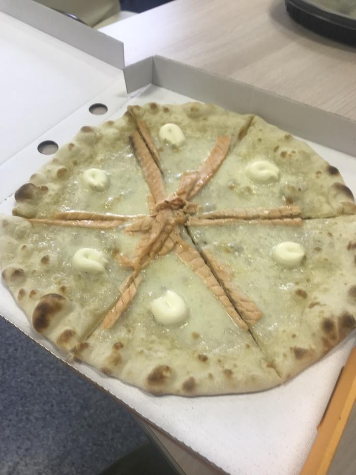 Пицца в Ilpatio Пицца, Еда, Доставка, Доставка еды, Ожидание и реальность, Il патио