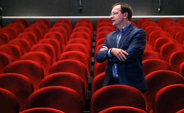 По жалобе Мединского возбудили дела о растрате денег, выделенных Фондом кино Мединский, Фонд кино, РБК