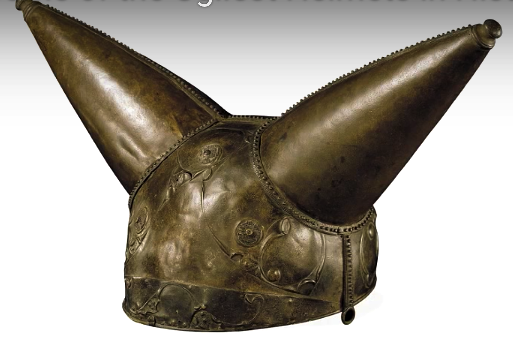 Самые уродливые и забавные шлемы в истории Шлем, Броня, История, Средневековье, Подборка, Забавное, Длиннопост
