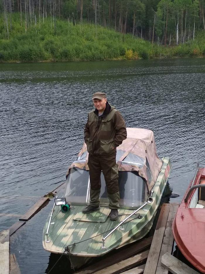 Моим подписчикам Без рейтинга, Для подписчиков, Приобретение, Моторная лодка, Капитан, Рыбалка