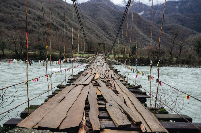 Путешествие по Абхазии (часть2) Абхазия, Разрушенная Абхазия, Рица, Сузум, Озеро Рица, Малая Рица, Туризм, Путешествия, Длиннопост