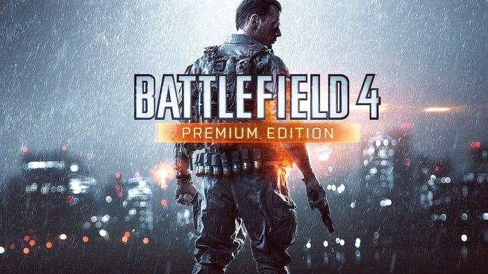 Battlefield 4 – раздача всех DLC до 19 сентября Халява, Origin, Battlefield 4, Длиннопост