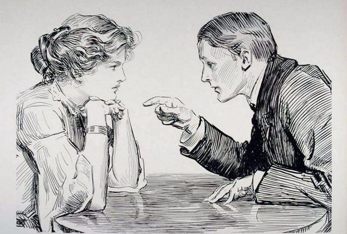 Упражнения для писателей (Часть 2). Как найти и исправить ошибки в диалогах? Писательство, Интересное, Полезное, Длиннопост, Текст, Диалог