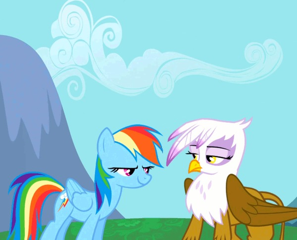 """""""Ох уж эти пони с их намеками. Ну скажи нормально что ты хочешь от меня?"""""""