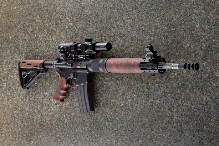 M4/ AR15 Оружие, Ар15, Карабин, М4, Длиннопост
