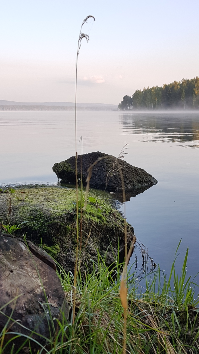 Рассвет, Таватуй, Свердловская область