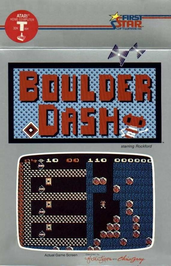 История видеоигр, часть 22. Лучшие компьютерные игры 1984 года. 1984, Компьютерные игры, История игр, Ретро-Игры, ZX Spectrum, Длиннопост