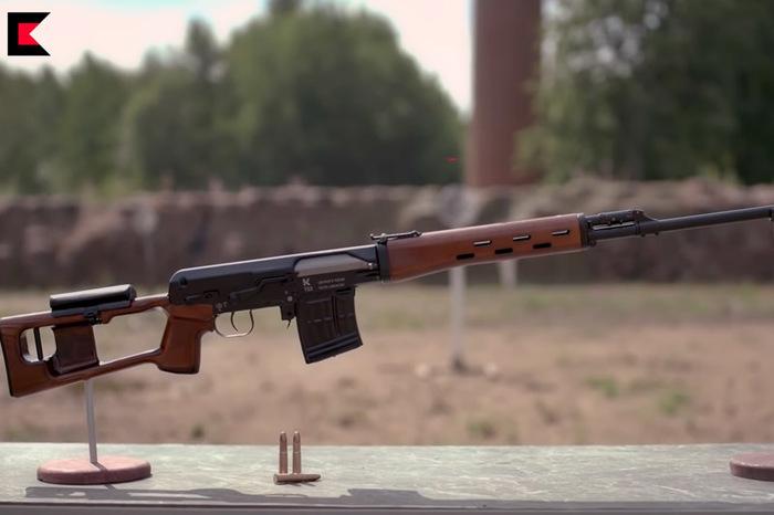 Новый карабин TG3 от Калашникова Оружие, Армия, Русское оружие, Россия, Видео