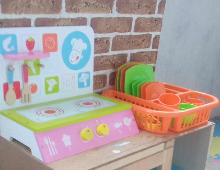 Кухня для дочери Длиннопост, Своими руками, Детские игрушки, Семейный бюджет, Экономия, Творчество, Детям, Очумелые ручки