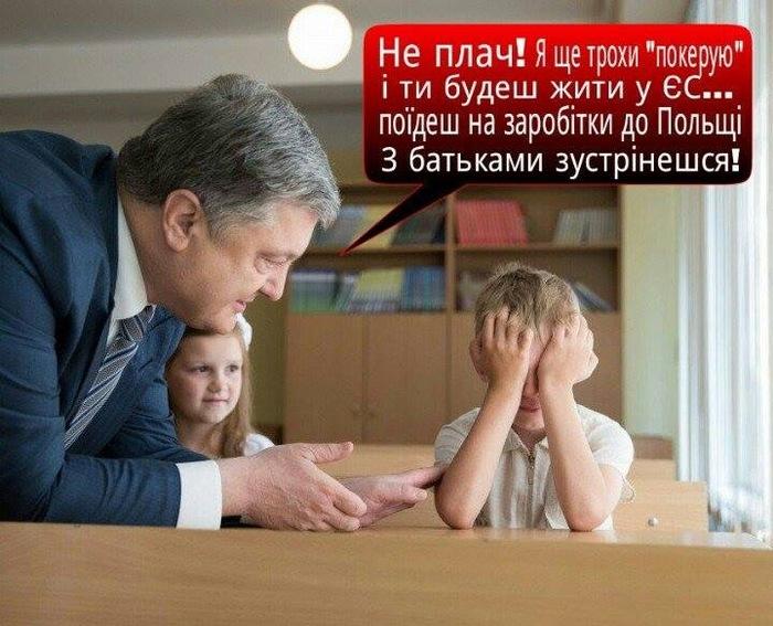 Про политику в Украине Украина и ЕС, Политика, Боль, Козел
