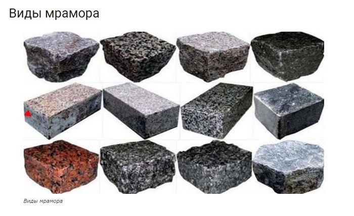 Будни камнеобработки, vol. 157 Строительство, Гранит, Мрамор, Натуральные камни, Контент