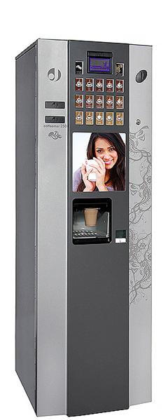 Как много зарабатывают владельцы вендинговых автоматов (нет) Бизнес, Кофейный автомат, Вендинг, Длиннопост