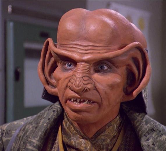 Расы Star Trek. Чуть больше глубинного смысла. Star Trek, Расы, Общество, Жадность, Вражда, Империализм, Милитаризм, Длиннопост