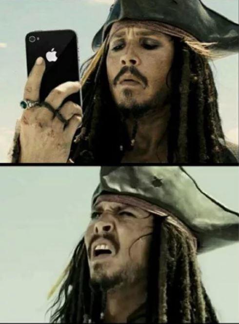 Когда увидел цены на новые айфоны