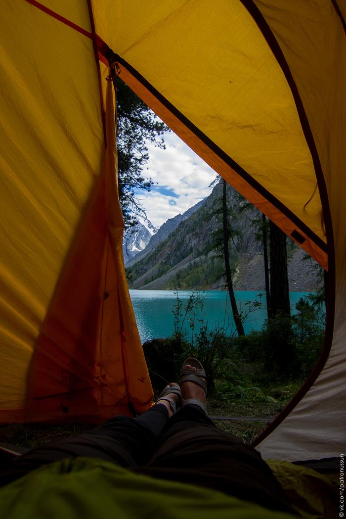 Шавлинское озеро, Северо-Чуйский хребет, Алтай Горы, Поход, Палатка, Туризм, Горный туризм, Фотография, Шавлинское озеро, Длиннопост