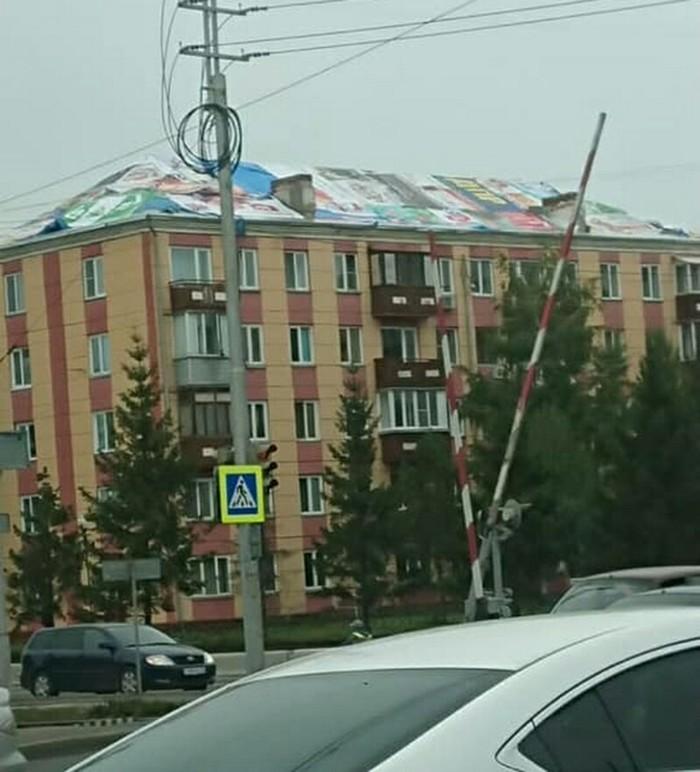 Польза Выборы, Красноярск, Плакат, Баннер