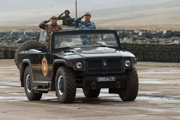 Восток 2018 Учения, Армия, Восток 2018, Служба, Военная техника, Длиннопост