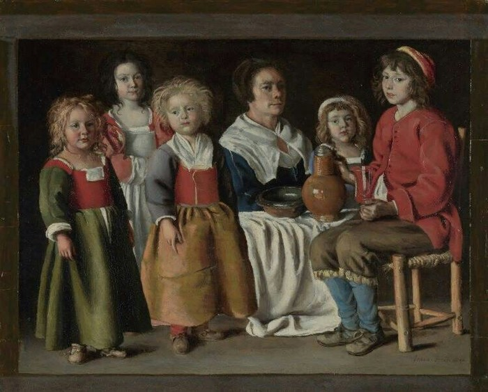 Женщины XVII-XVIII веков: мифы и факты. Женщина, Средневековье, Мифы, Копипаста, Длиннопост
