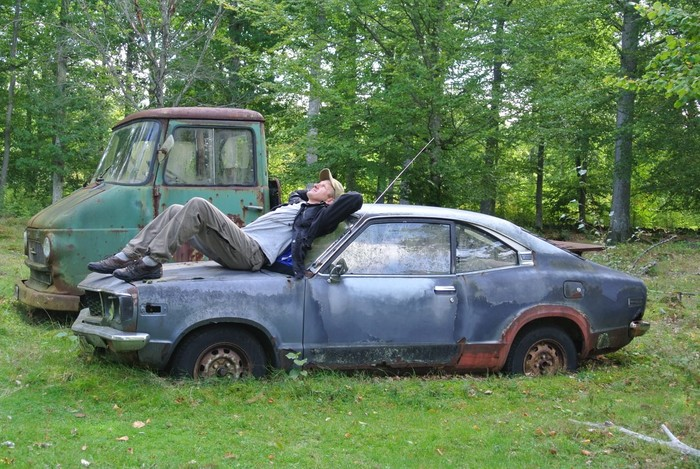 Помогите опознать автомобиль. Авто, Ретро, Загадка, Ретроавтомобиль