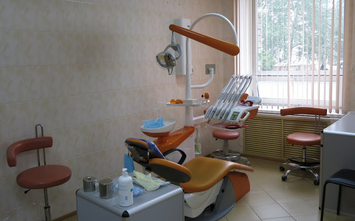 Американец о российской стоматологии Длиннопост, Стоматология, Стоматолог, Клиника