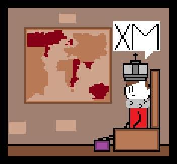 Ос. Бритский Комиксы, Гифка, Анимация, Voxelking, Великобритания, Альтернативная история, Pixel Art