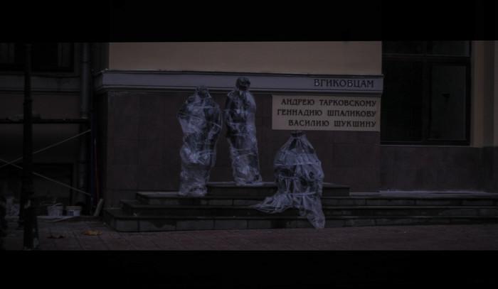 ВГИКовцам Вгик, Фотография, Сюрреализм, Москва, Начинающий фотограф