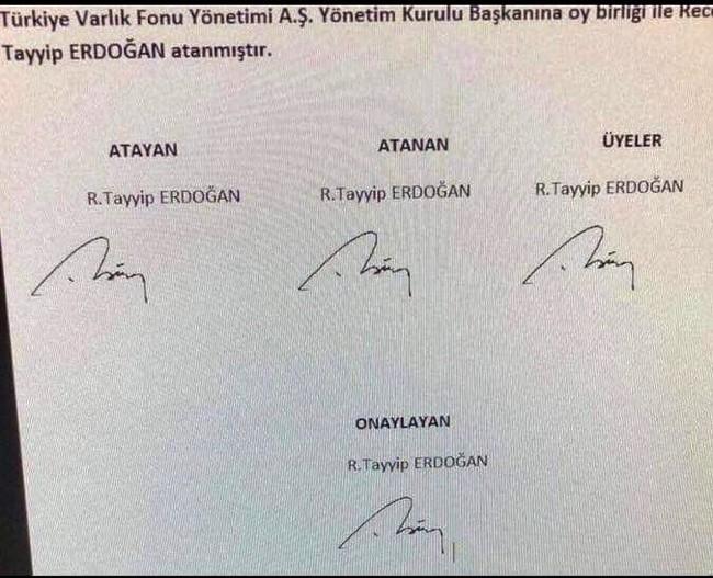 Когда все делается по закону Турция, Эрдоган, Коррупция