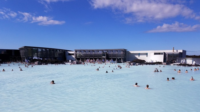Исландия. Вокруг Рейкьявика. Исландия, Гейзер, Золотое кольцо, Длиннопост