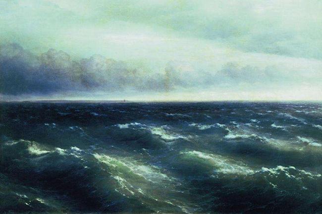 Образ воды во сне и сновидении