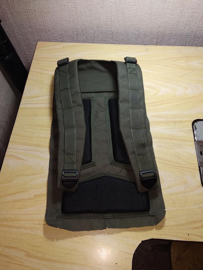 Рюкзак или полноценная проверка возможностей теÑники 50-Ñ‹Ñ Ð³Ð¾Ð´Ð¾Ð². Рюкзак, Шитье, Handmade, Длиннопост