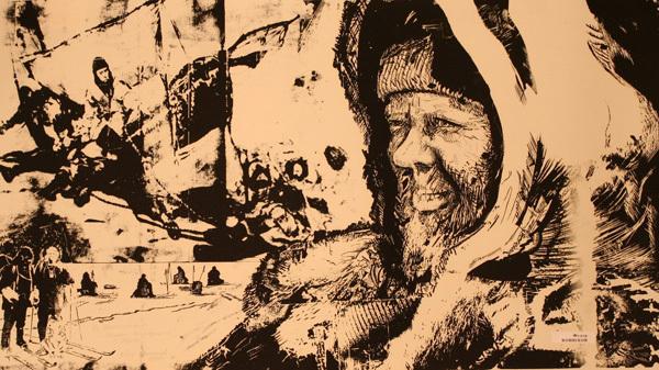 Фёдор Конюхов, «Мои путешествия» (2015) Мемуары, Дневник, Кругосветное путешествие, Федор конюхов, Отечественная литература, Обзор книг, Длиннопост