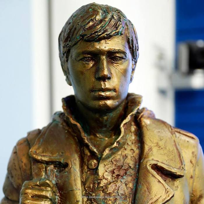 В столице появится памятник Сергею Бодрову-младшему. Сергей Бодров, Памятник, Москва, Брат