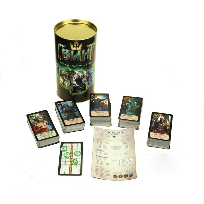 Ведьмак: Гвинт The Witcher 3:Wild Hunt, Ведьмак, Ведьмак 3, Гвинт, Пнп, Настольные игры, Длиннопост